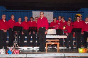 ...als Chorleiter